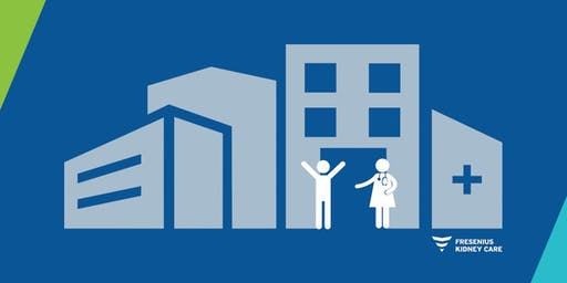 Dialysis Center Open House: Ludington