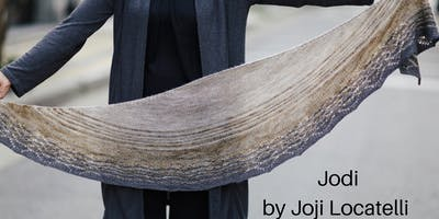 Knit the Jodi by Joji Locatelli with JuJu Knits