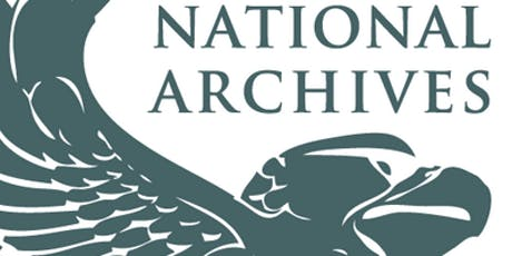 The National Archives: Unlocking America's Records tickets