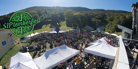 SIPtemberfest 2019 tickets