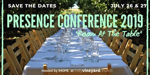 Presence Conference