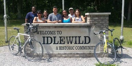Idlewild Cycling Weekend tickets