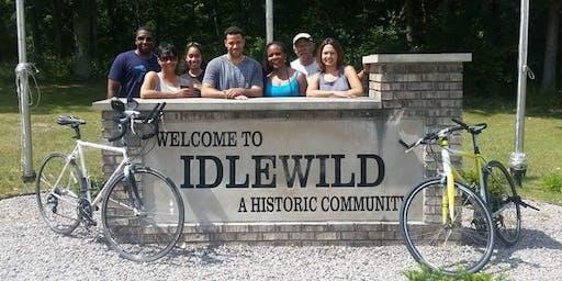 Idlewild Cycling Weekend