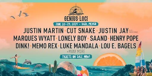Genius Loci FEST 2019
