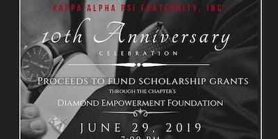 Maplewood Oranges Alumni Chapter of Kappa Aplha Psi Fraternity, Inc.