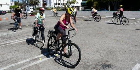 BEST Class: Bike 1 - Back to Basics (South Central) tickets