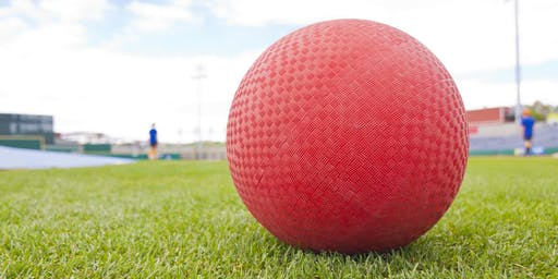 Kickball Tournament Fundraiser for Re-fined and Love Made Claim