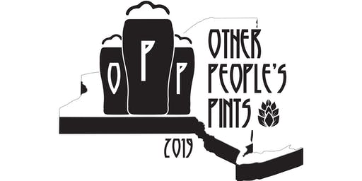 2019 O.P.P. (Other People's Pints) Beer Festival