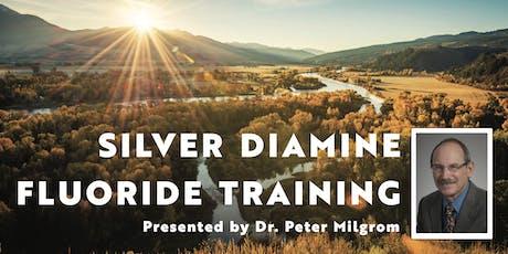 Silver Diamine Fluoride Training- Hayden, ID tickets