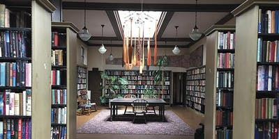 Visit to Institute Library & Gallery Tour
