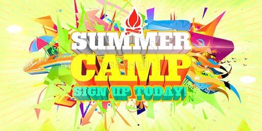 SUMMER CAMP DOUGLASVILLE GA