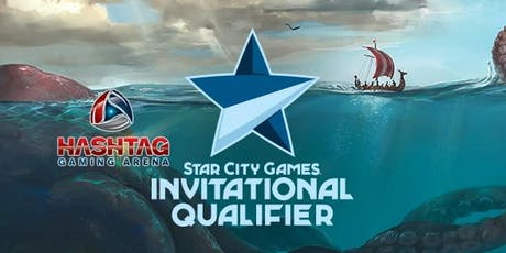 SCG IQ Standard Format July 27 - Magic the Gathering @ Hashtag Arena tickets