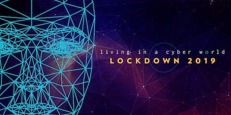 Lockdown 2019 tickets
