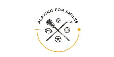 Playing For Smiles Sports Camp