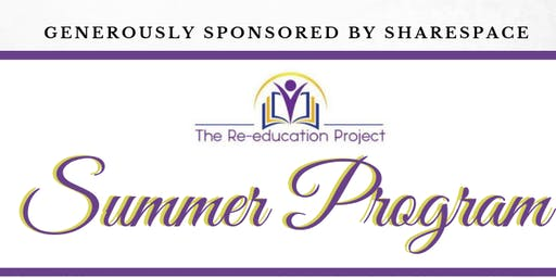 The Re-Education Project Summer Program