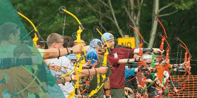 Outdoor Archery Classic