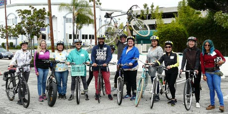 BEST Class: Bike 2 - Rules of the Road (South Central) tickets