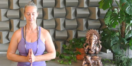 YOGA & AYURVEDA: A TWIN PATH TO HEALTH & WELLBEING tickets