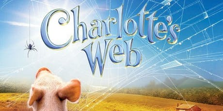 Reach Out and Read Greater Philadelphia Presents Charlotte's Web tickets