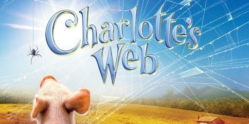 Reach Out and Read Greater Philadelphia Presents Charlotte's Web