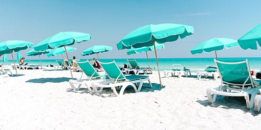 7-day Miami Holiday Bus Tour from Baltimore
