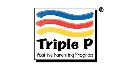 Triple P Teen Discussion Group-Topic:  Friends and Peer Relationships tickets