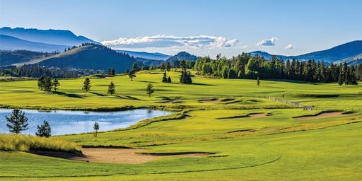 Summer Solstice Golf Scramble presented by Summit - Lake Dillon Optimists