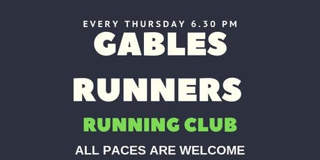 Run around Coral Gables entradas