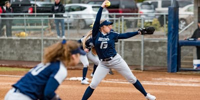 George Fox Pitching Camp 12+