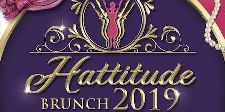 NoExcuses - Hattitude 2019 tickets
