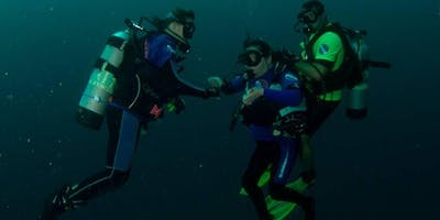 Buddy Disability SCUBA Certification Course