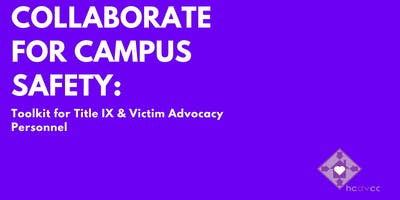 Collaborate For Campus Safety