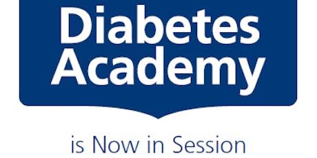 Diabetes Academy  tickets