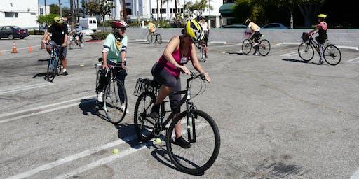 BEST Class: Bike 1 - Back to Basics (Florence-Graham)