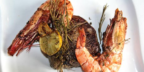 Date Night: Surf & Turf tickets
