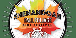 2019 Shenandoah Fall Foliage Bike Festival
