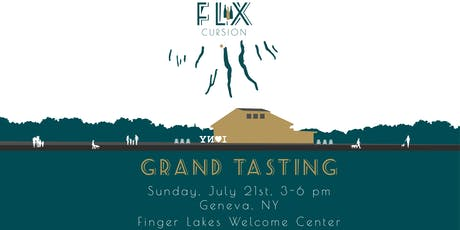 FLXcursion Grand Tasting tickets