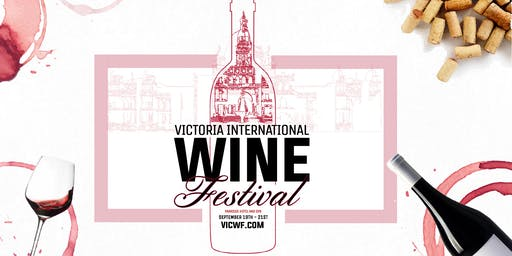 Victoria International Wine Festival 2019