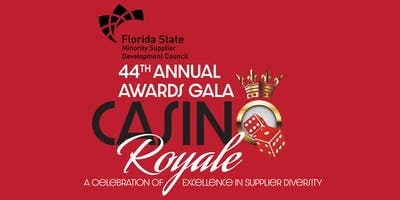 Florida State MSDC 44th Annual Awards Gala, Casino Royale