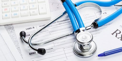 Certified Medical Coder (CMC) Classes