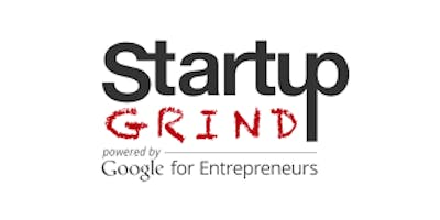 Startup Grind Birmingham (Fireside Chat with Yiannis Maos)