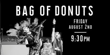 Bag of Donuts tickets