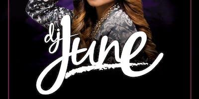 DJ June @ Haven Nightclub AC June 6