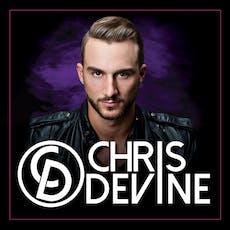 Chris Devine @ Haven Nightclub AC June 20 tickets