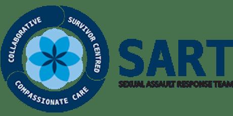 Terrebonne Sexual Assault Reponse Team Meeting  tickets