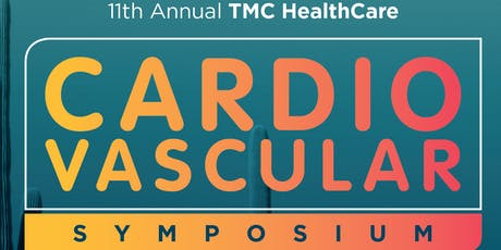 TMC HealthCare Exhibitor Registration- CardioVascular Symposium 2019   tickets