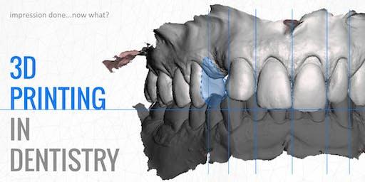 3D Printing in Dentistry - UT