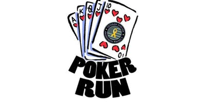 Back to School Poker Run