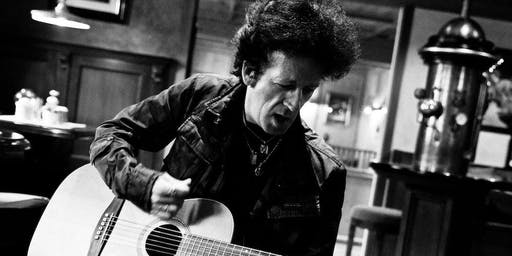 Willie Nile @ SPACE