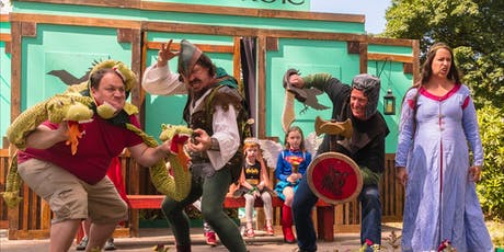Washington Midsummer Renaissance Faire   **August 3-4, 10-11, 17-18, 2019** tickets